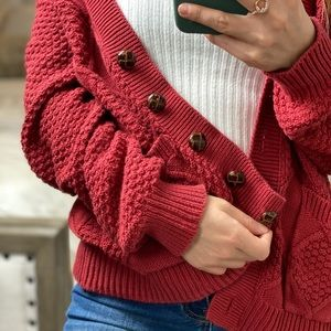 Urban Outfitters- BDG Cardigan
